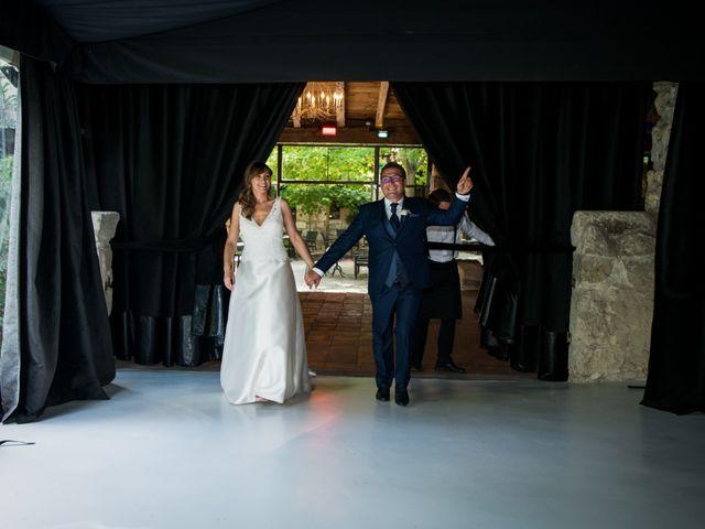 La boda de Raúl y Verónica en Villanubla, Valladolid 38