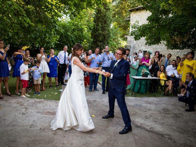 La boda de Raúl y Verónica en Villanubla, Valladolid 39