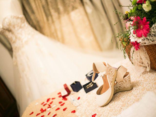 La boda de Borja y Montse en Alginet, Valencia 5