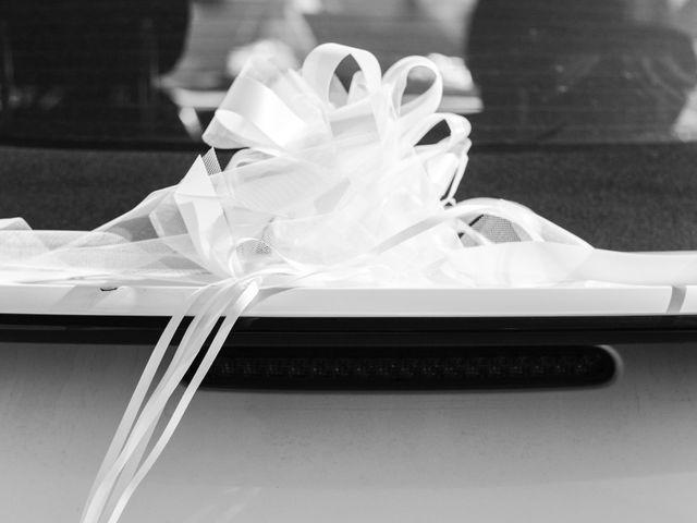 La boda de Borja y Montse en Alginet, Valencia 10