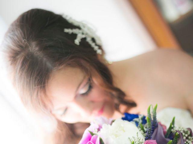 La boda de Borja y Montse en Alginet, Valencia 22
