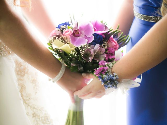 La boda de Borja y Montse en Alginet, Valencia 23