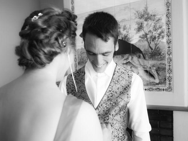 La boda de Borja y Montse en Alginet, Valencia 28