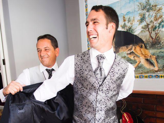 La boda de Borja y Montse en Alginet, Valencia 29
