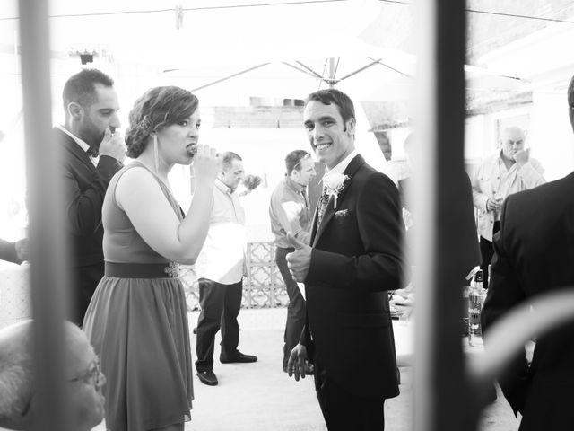 La boda de Borja y Montse en Alginet, Valencia 34