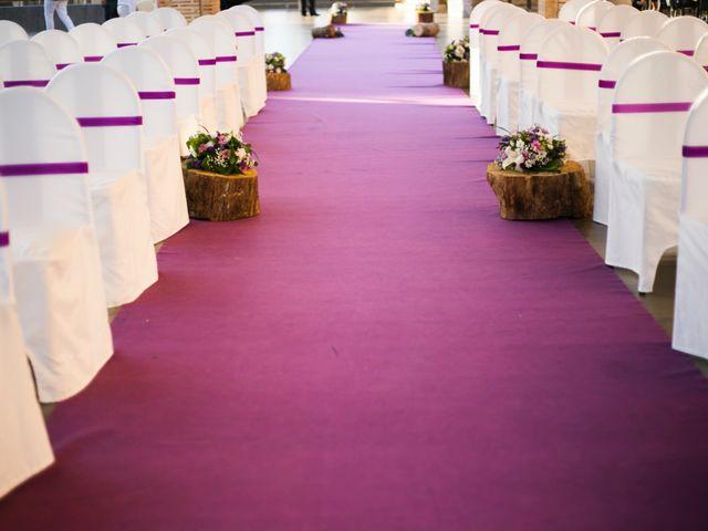 La boda de Borja y Montse en Alginet, Valencia 37