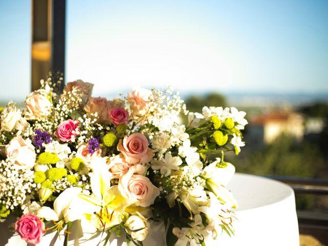 La boda de Borja y Montse en Alginet, Valencia 38