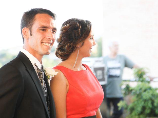 La boda de Borja y Montse en Alginet, Valencia 41