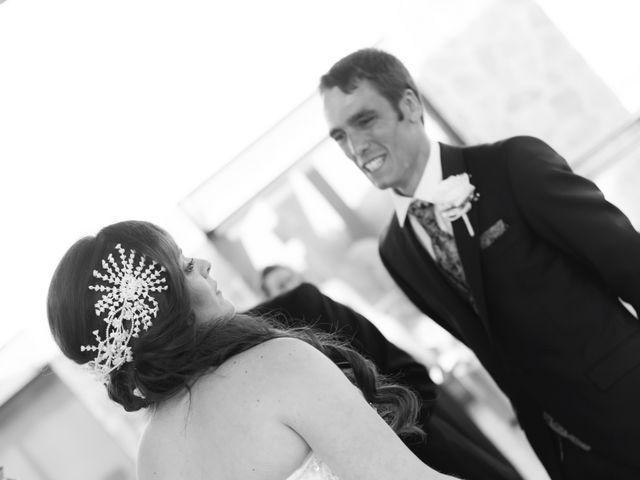 La boda de Borja y Montse en Alginet, Valencia 46