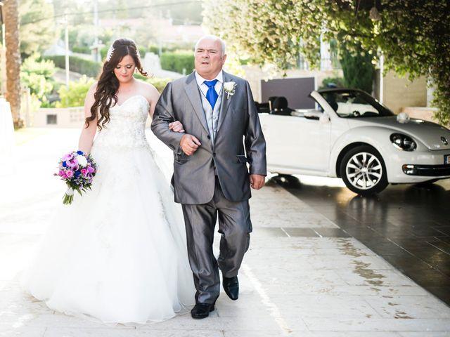 La boda de Borja y Montse en Alginet, Valencia 47