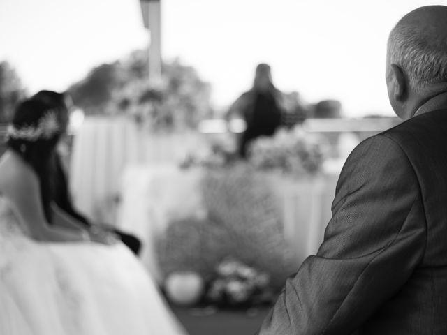 La boda de Borja y Montse en Alginet, Valencia 48