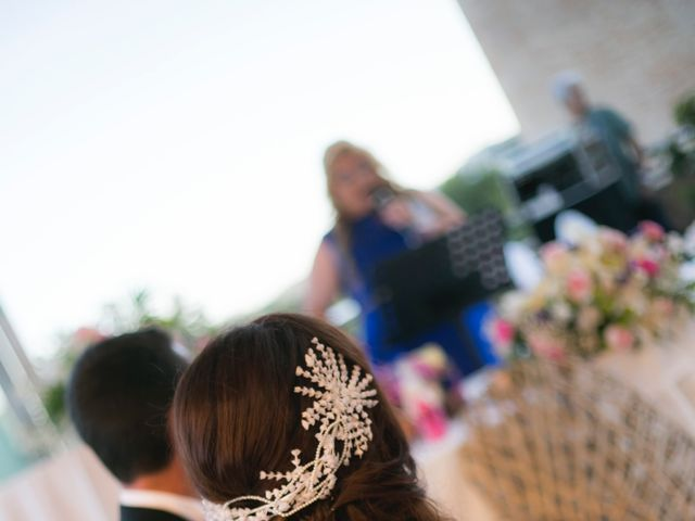 La boda de Borja y Montse en Alginet, Valencia 49