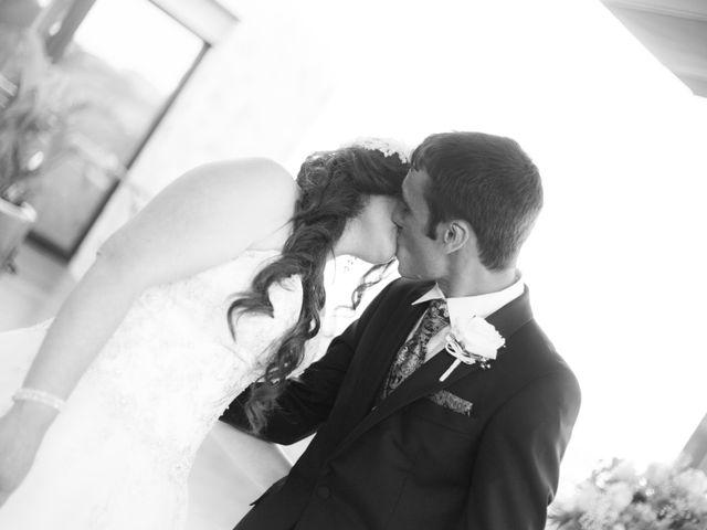 La boda de Borja y Montse en Alginet, Valencia 57