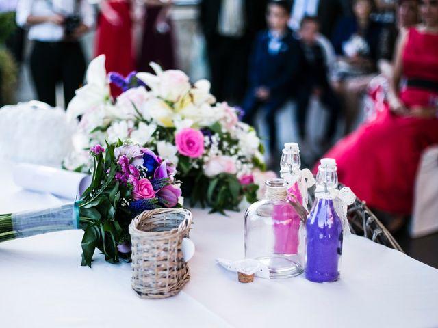 La boda de Borja y Montse en Alginet, Valencia 58