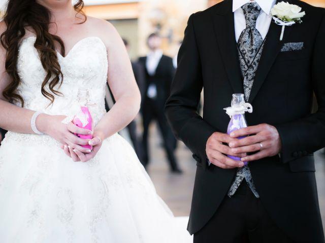 La boda de Borja y Montse en Alginet, Valencia 59
