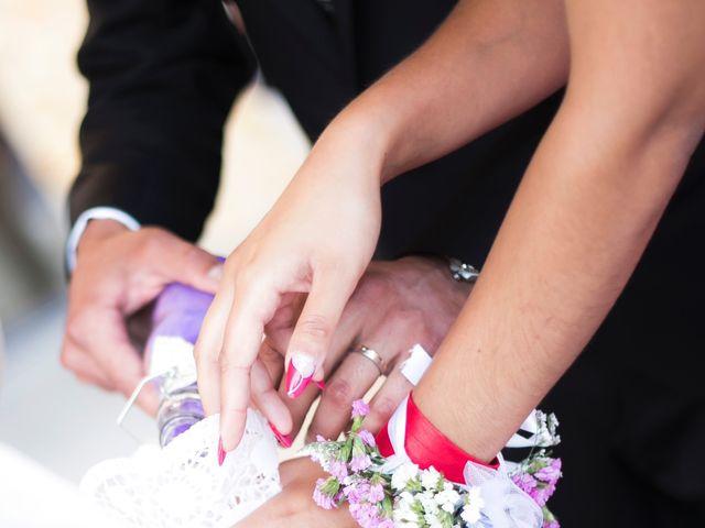 La boda de Borja y Montse en Alginet, Valencia 60