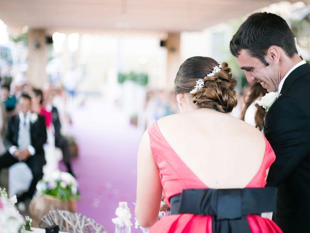La boda de Borja y Montse en Alginet, Valencia 61