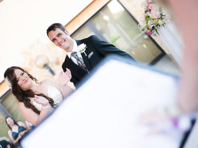 La boda de Borja y Montse en Alginet, Valencia 62
