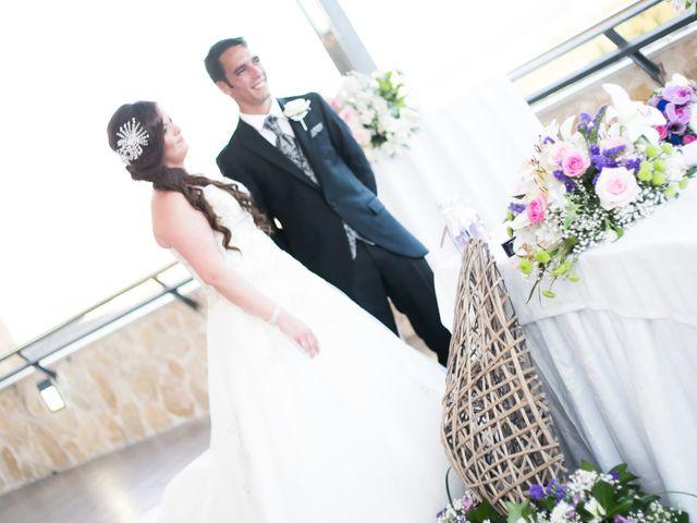 La boda de Borja y Montse en Alginet, Valencia 63