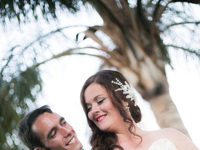 La boda de Borja y Montse en Alginet, Valencia 70