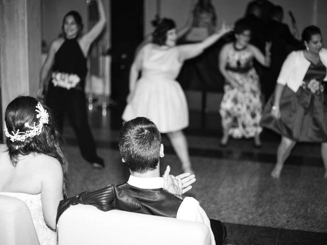 La boda de Borja y Montse en Alginet, Valencia 95