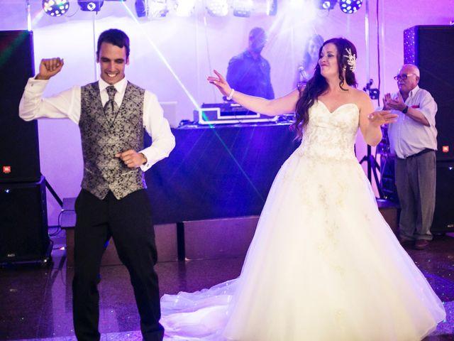 La boda de Borja y Montse en Alginet, Valencia 98
