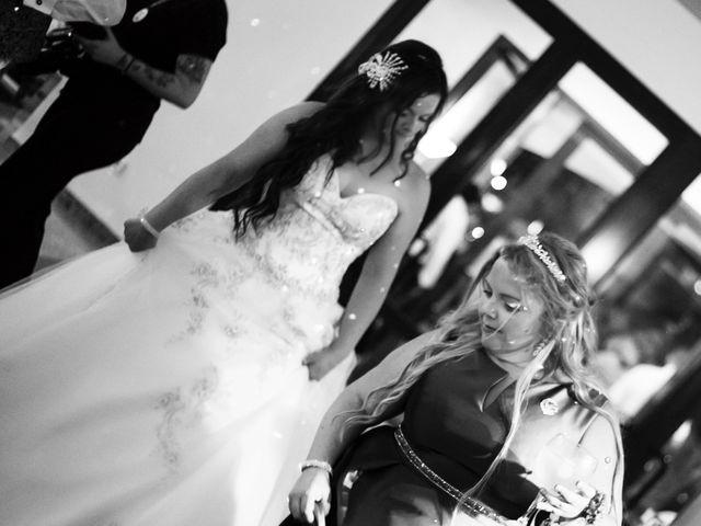 La boda de Borja y Montse en Alginet, Valencia 104