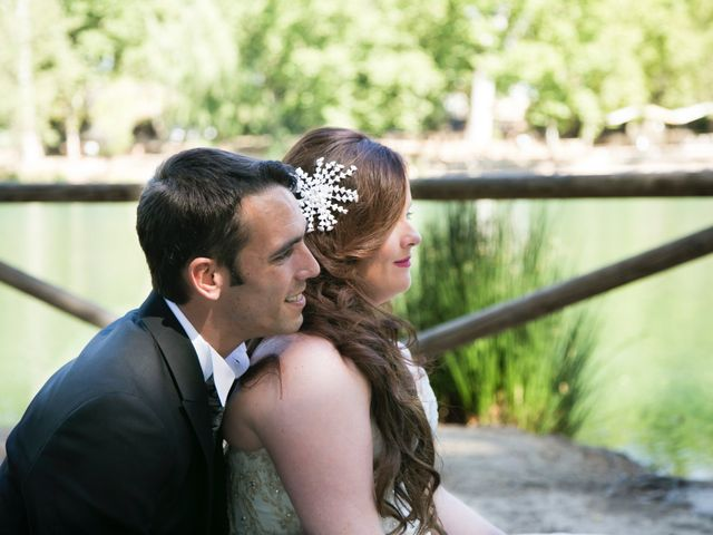 La boda de Borja y Montse en Alginet, Valencia 108