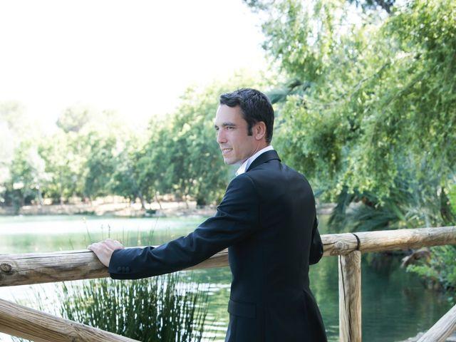 La boda de Borja y Montse en Alginet, Valencia 113