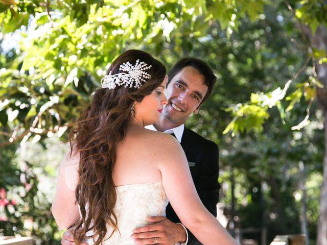 La boda de Borja y Montse en Alginet, Valencia 117