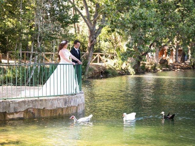La boda de Borja y Montse en Alginet, Valencia 118