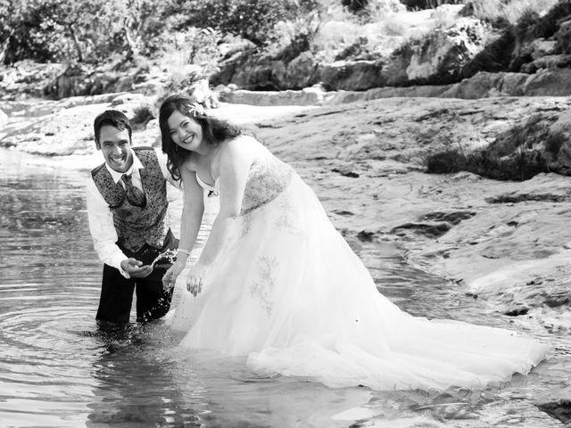 La boda de Borja y Montse en Alginet, Valencia 119