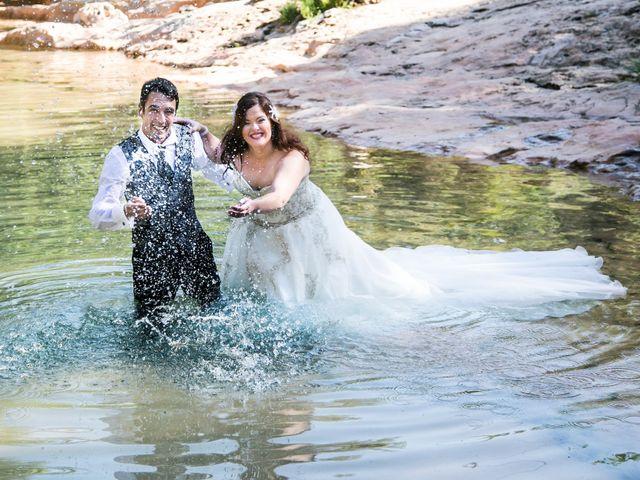 La boda de Borja y Montse en Alginet, Valencia 120