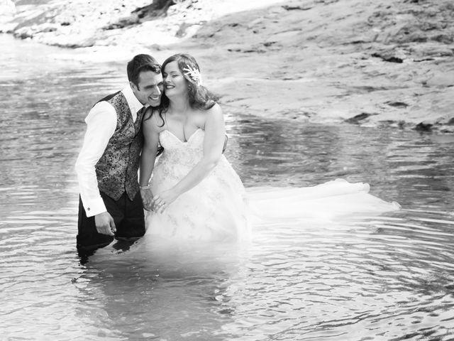 La boda de Borja y Montse en Alginet, Valencia 121