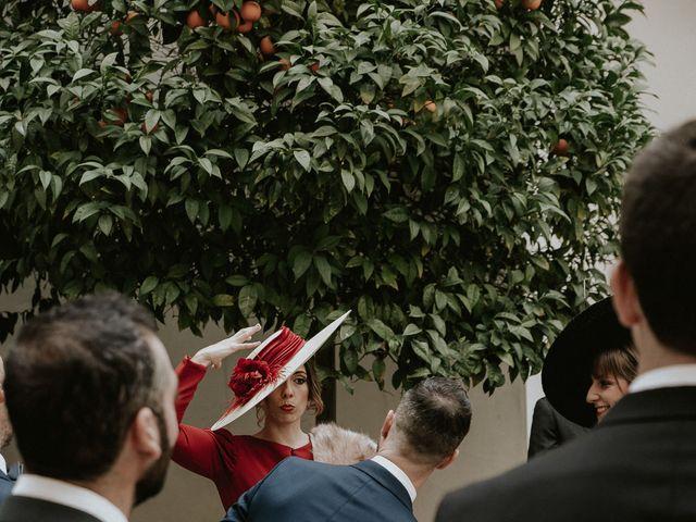 La boda de Jose y Sandra en Málaga, Málaga 30