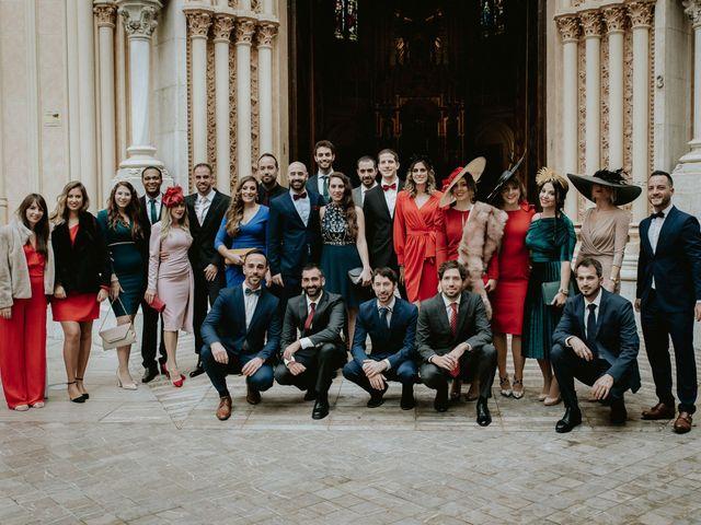 La boda de Jose y Sandra en Málaga, Málaga 33