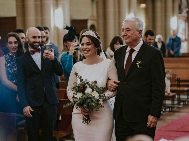 La boda de Jose y Sandra en Málaga, Málaga 35