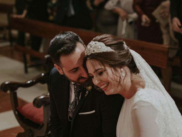 La boda de Jose y Sandra en Málaga, Málaga 36