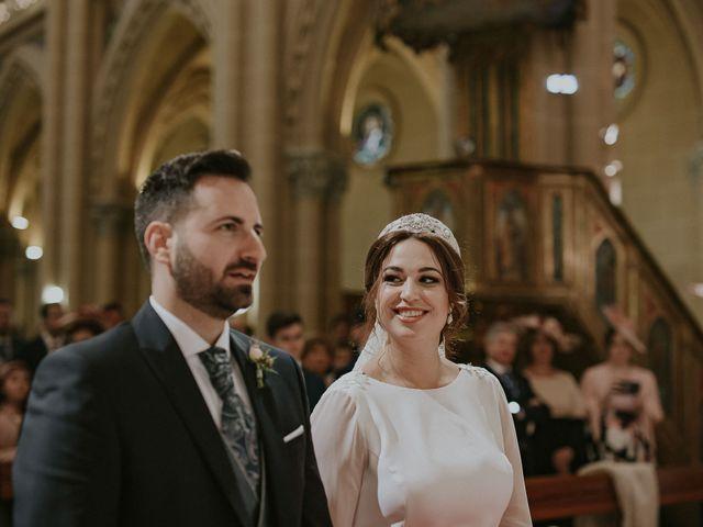 La boda de Jose y Sandra en Málaga, Málaga 42