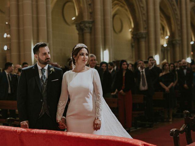 La boda de Jose y Sandra en Málaga, Málaga 46