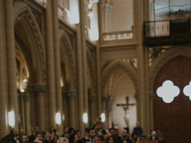 La boda de Jose y Sandra en Málaga, Málaga 47