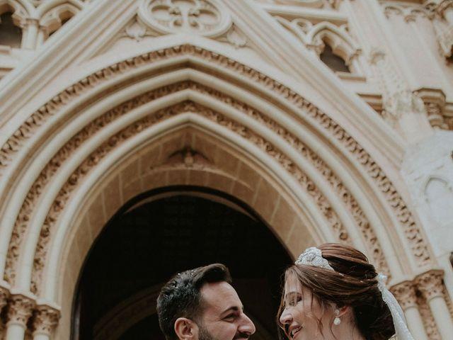 La boda de Jose y Sandra en Málaga, Málaga 50