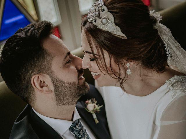 La boda de Jose y Sandra en Málaga, Málaga 57