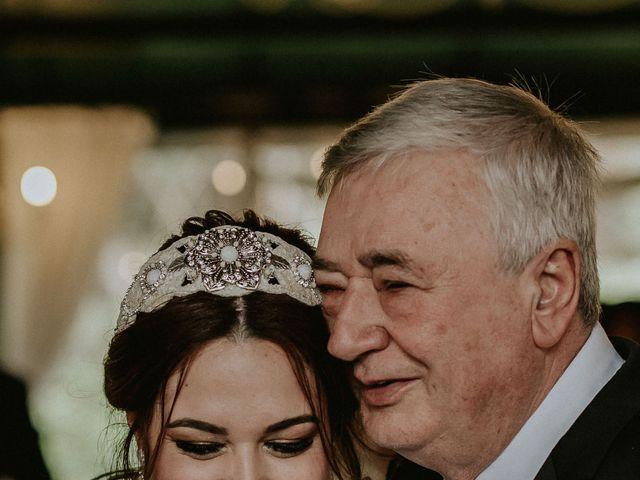 La boda de Jose y Sandra en Málaga, Málaga 79