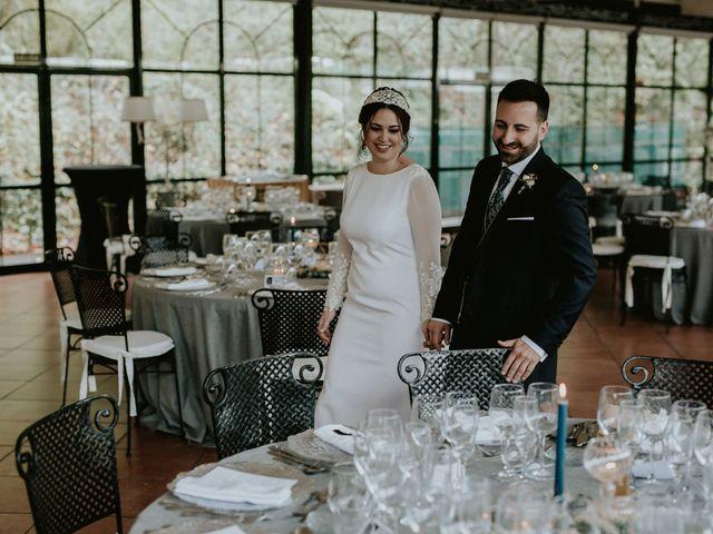 La boda de Jose y Sandra en Málaga, Málaga 94