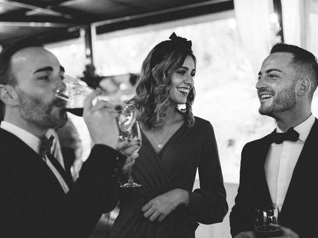 La boda de Jose y Sandra en Málaga, Málaga 97