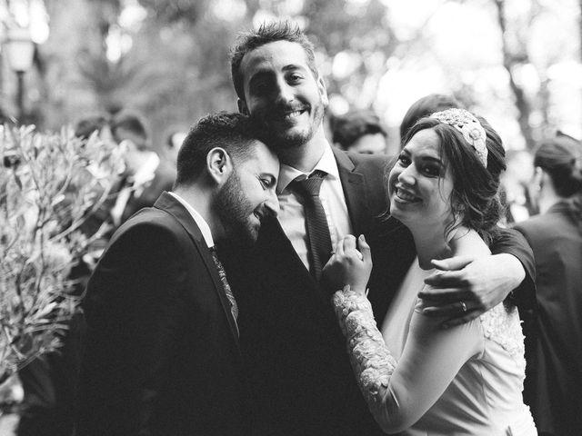 La boda de Jose y Sandra en Málaga, Málaga 101