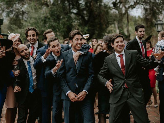 La boda de Jose y Sandra en Málaga, Málaga 105