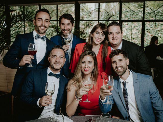 La boda de Jose y Sandra en Málaga, Málaga 108