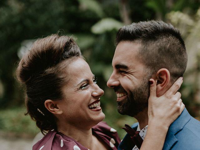 La boda de Jose y Sandra en Málaga, Málaga 114